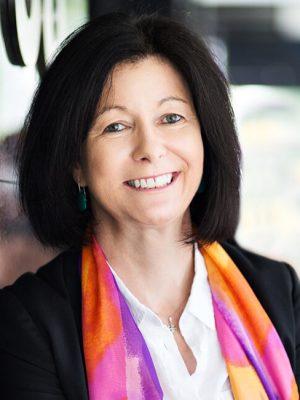 partnersAngela Foley